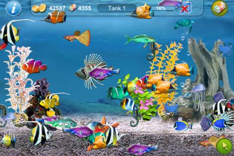 Tải game Tap Fish 102 | Mới nhất và Miễn phí